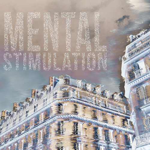 Los Mars Mental Stimulation front cover
