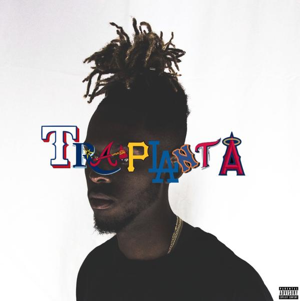 SwaVay Traplanta front cover